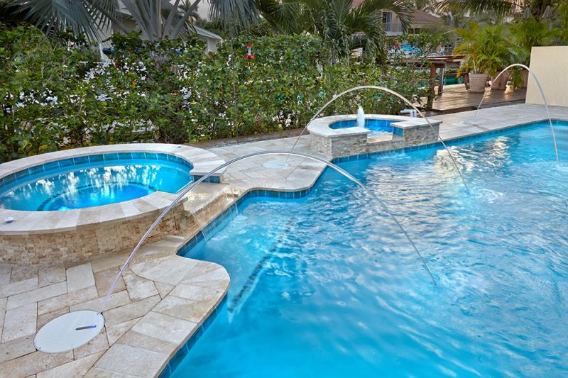 Pavers Make A Great Addition To Any Pool Or Patio. We Specialize In Thin/Thick  Pavers, Travertine Pavers, Brick Pavers, And Natural Stone Pavers.
